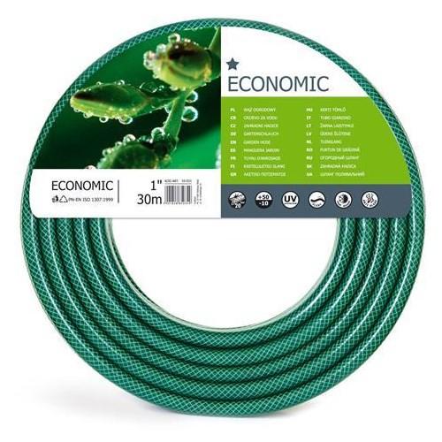 """Wąż ogrodowy ECONOMIC 1"""" 30mb 10-031 CELLFAST"""