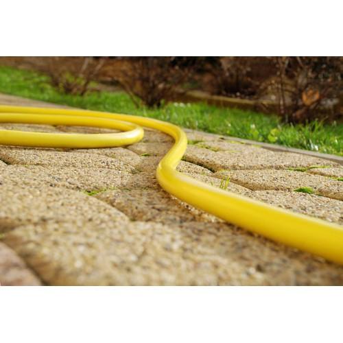 """Cellfast Wąż ogrodowy Plus 5/8"""" 25m 10-210"""