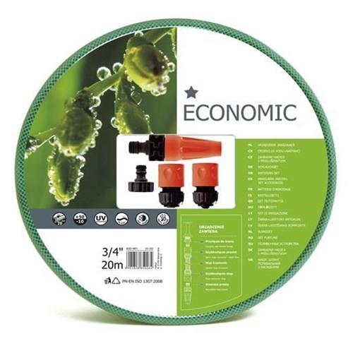 Cellfast Zestaw zraszający ECONOMIC 3/4 20m 10-102