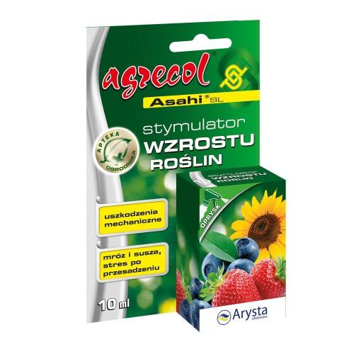 AGRECOL Asahi SL 10 ml-Regulator wzrostu