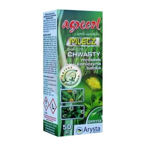 AGRECOL Mlecz 202 SL  50 ml-zwalcza chwasty