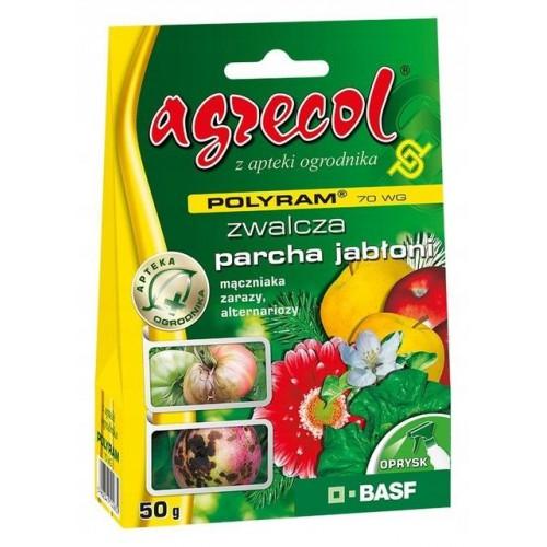 AGRECOL Polyram 70WG -50g-Preparat grzybobójczy