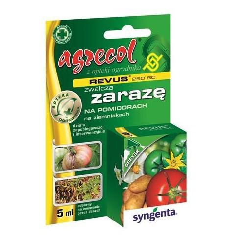 AGRECOL REVUS 250 SC 5ML-Preparat grzybobójczy