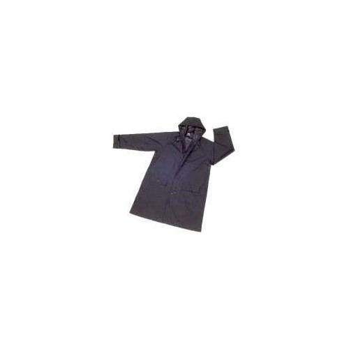 Płaszcz przeciwdeszczowy Nylon - Granatowy