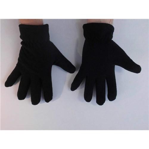 Rękawice robocze ocieplane polarem